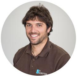 Jacob Pack, Geschäftsführer inbalance Fehmarn