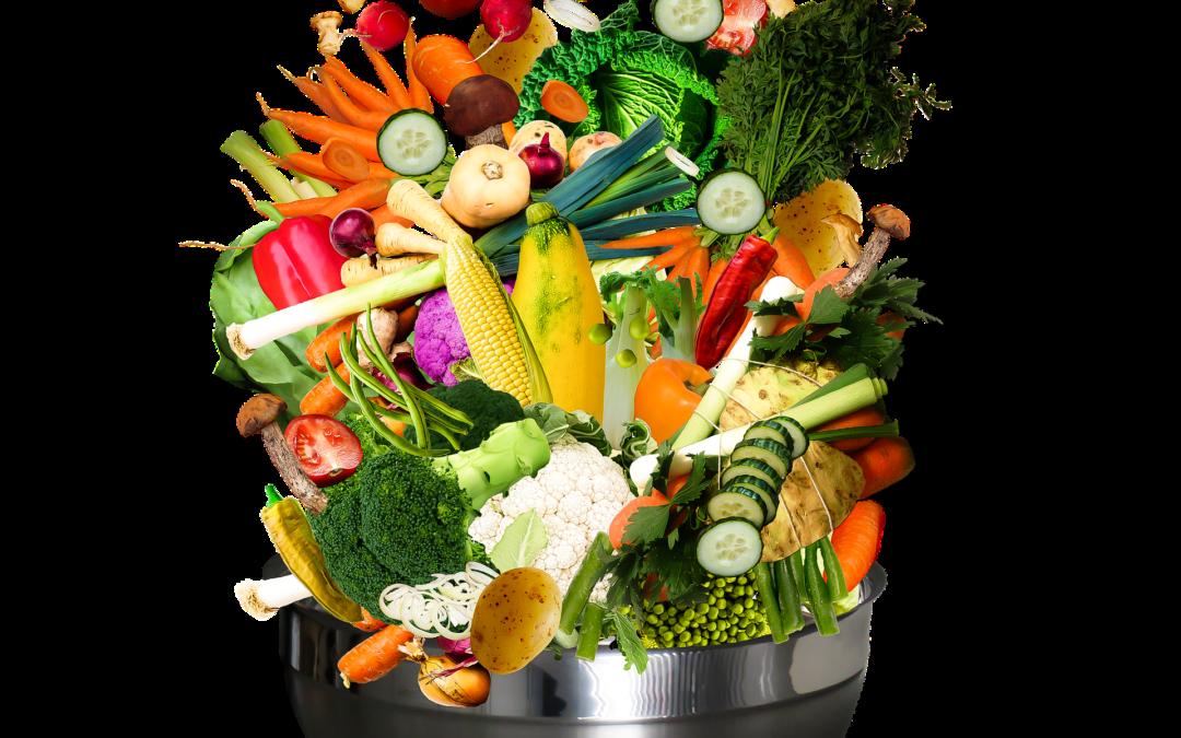 Diese Lebensmittel bringen Sie gesund durch die kalte Jahreszeit